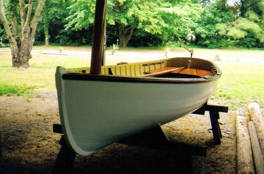 Catspaw Dinghy Auer Boat Works